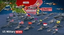 10 ASEAN, US to hold first Joint Naval Drills near South China Sea