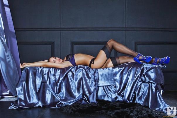 Роскошная секси дама Jaclyn Swedberg