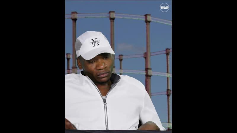 GASWORKS Season 2 Episode 18: African Child | Boiler Room