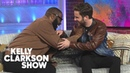 Tyler Perry And Ben Platt Share The One Celeb Encounter They Freaked Out Over