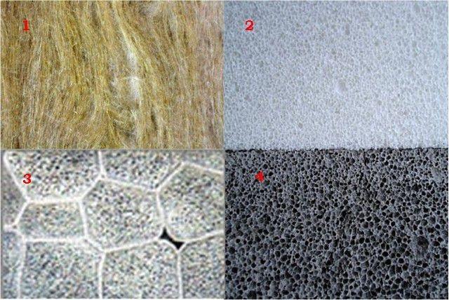 Применение утеплителей с фольгой: ознакамливаемся с видами утеплителей с фольгой, изображение №2
