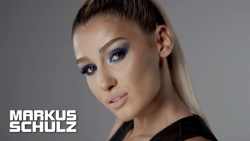 Markus Schulz Alina Eremia - You Light Up The Night | Official Music Video
