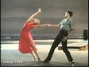 Jacques d'amboise Gordon MacRae Sheree North Song and Dance