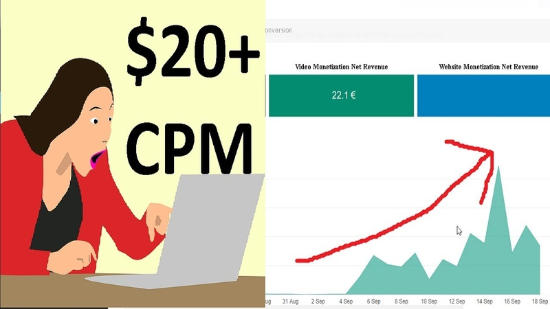 [DAY 70] Is Making Money With DailyMotion Partner Monetization Worth it?