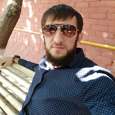 Ислам Гучигов