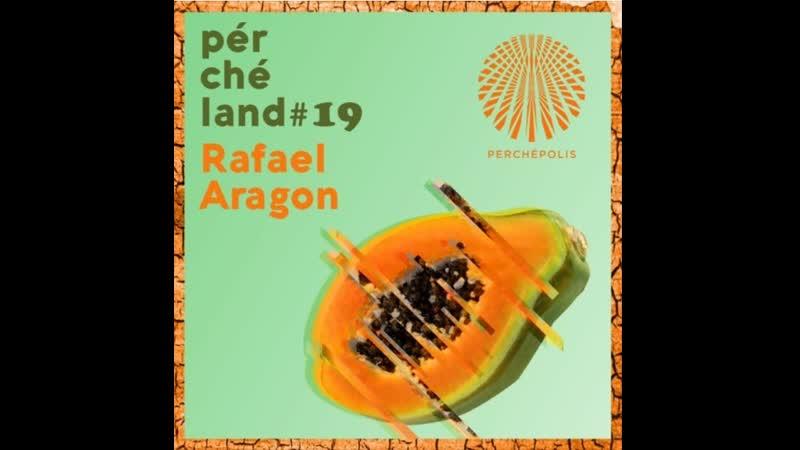 Rafael aragon dj