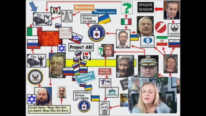 AMAZING POLLY Growing Up Deep State The Next Generation of Corruption uncensored version