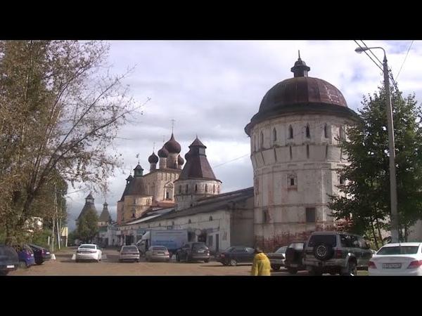 Утреннее шоу Овсянка от 21 10 20 гуляем по поселку Борисоглебский и готовим с Анастасией Дунской