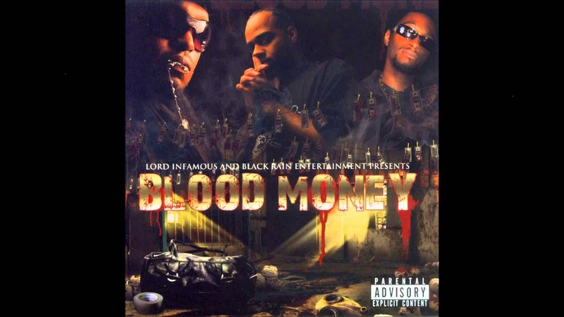 Lord Infamous - What You Bitches Wanna Do (feat. II Tone T-Rock) [prod. by DJ Cree]