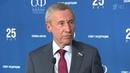 ВСовет Федерации поступили доказательства намеренной организации массовых беспорядков вМоскве