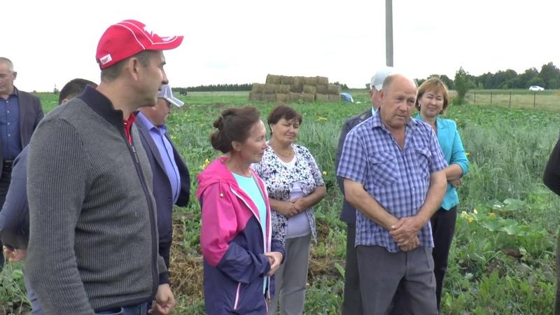 Малый бизнес сплачивает и фермеров, и глав сельских поселений