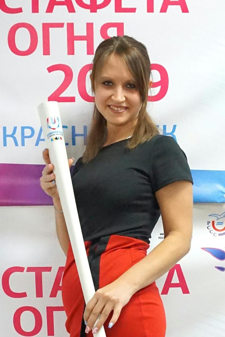Валентина Худякова, Красноярск - фото №2