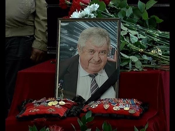 «Он останется в нашей памяти таким легендарным Леонидом Штейнбергом»