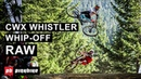 Whips, Flips, and Spins Whip-Off RAW Crankworx Whistler 2019