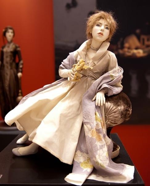 жизни куклы татьяны баевой фото фотография