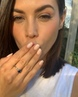 Jenna Dewan on Instagram Happy NationalLipstickDay 👄😘💋 Love it when I find a fun new lip color Whether it's bold or natural it can give you a