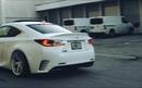 Lexus RC 350 F Sport LexusBoys Vossen Hybrid Forged VFS 6