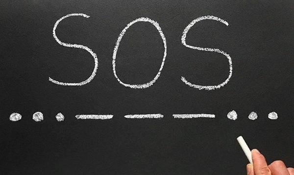 Сигнал SOS на самом деле ничего не значит