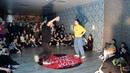 SO HYPE BATTLE vol 1 FINAL Hip Hop Pro Bucks vs NTHN