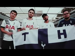 Tottenham Azerbaijan