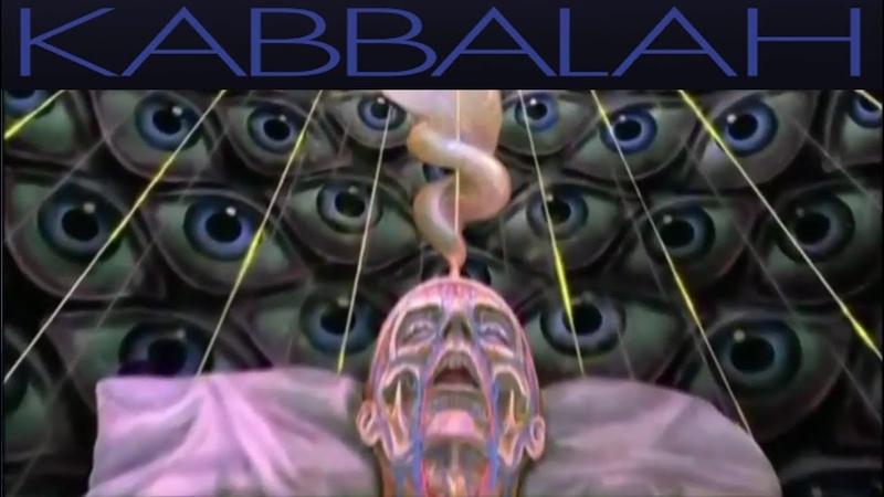 Dissociation D corporation extase dans la Mystique Kabbaliste Kabbalah