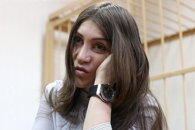 Снова Мара Багдасарян