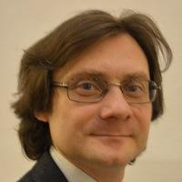 Павел Опаровский