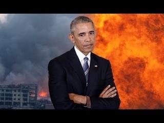 Конец Игры Проект Глобального Порабощения  + Обман Обамы главный Фильм INFOWARS  Эншпиль