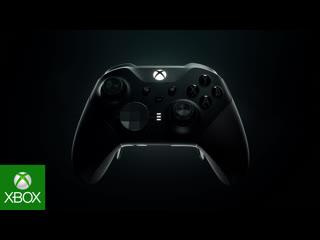 Xbox elite wireless controller series 2 — e3 2019 — announce trailer