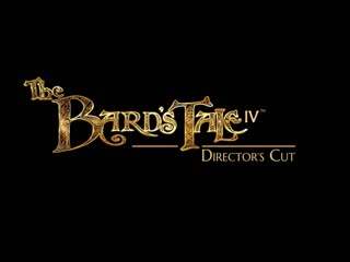 Трейлер the bard's tale iv director's cut