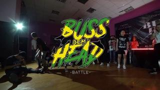 ALINA VS. SONYA | MAIN EVENT | BUSS DEM HEAD BATTLE VOL.2