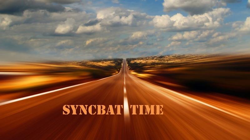 Syncbat Time Original Mix Preview 2019