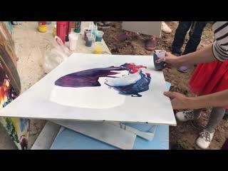 Катя Флюидная Слив