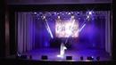 Торжественное закрытие XXIV Всеукраїньського фестивалю дитячої творчості Топ-Топ (Часть 12)