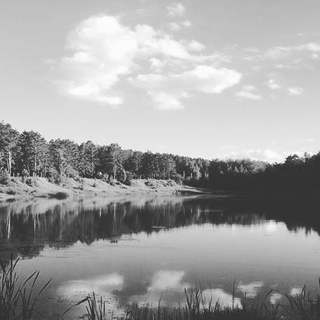 Озеро влюбленных