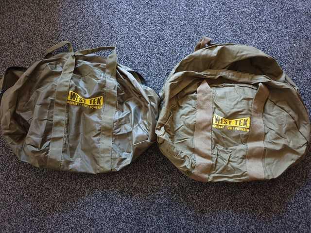 Сделавшим предзаказ коллекционного издания Fallout76 начали приходить холщовые сумки.