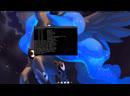 Skyrim SE on Ubuntu over Proton 3