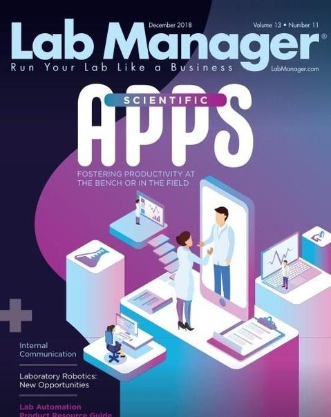 Lab Manager December 2018