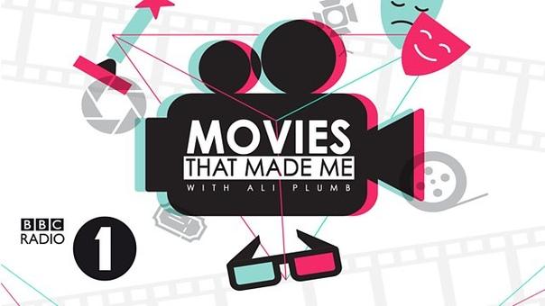 BBC Radio 1: Movies That Make Me