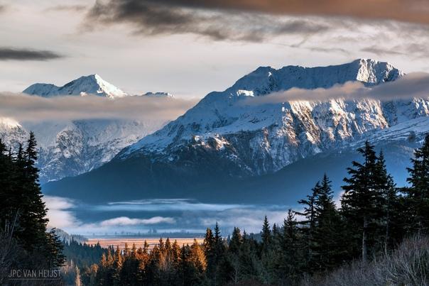 Мус-Пасс, Аляска, США