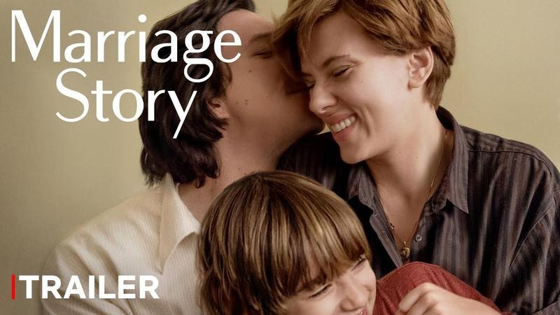 História de um Casamento | Trailer oficial | Netflix