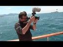 Sylvain Tesson part en bateau pour écrire sur Homère