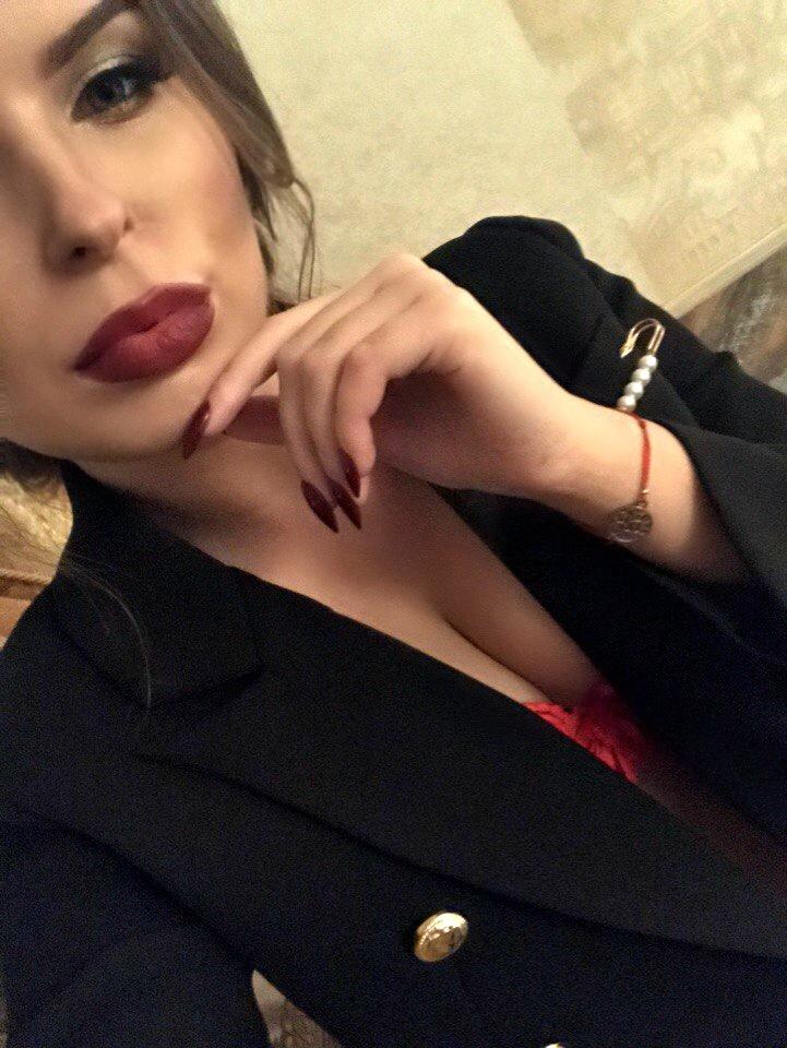 Знакомство с девушкой из нижнекамска