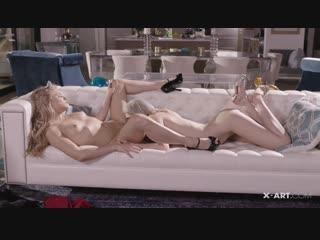 Nella jones and nikki peaches [lesbian, 1080p]