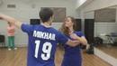 2019 07 19 Ponkin Mikhail Valery Workshops HZW 2019 Ufa Brazilian Zouk