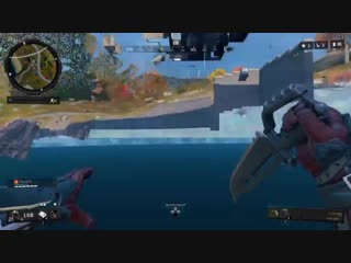 Could someone explain? black ops 4