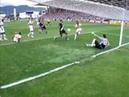 Vasco 0 x 0 São Paulo - Brasileirão 2011 - 30/10/11