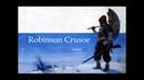 Robinson Crusoe darmowy audiobook free audiobook