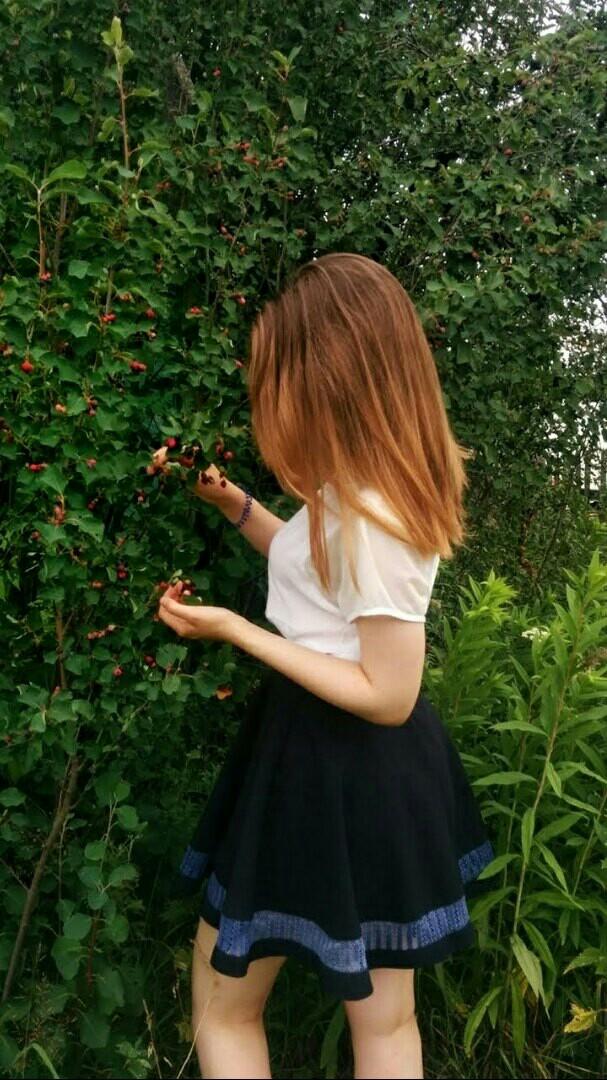 фото из альбома Ани Кулиевой №9
