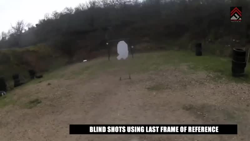 Стрельба на скорость Тактическая стрельба FAST SHOOTING